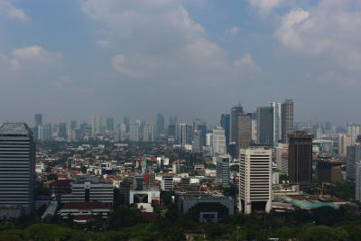 Hytera expands radio network for government agencies in Indonesia