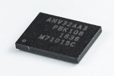 Anvo-Systems Dresden presents fast 1 Mb Quad SPI nvSRAM in a compact 24 Ball PGA package
