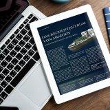 IT Management veröffentlicht Artikel über die Bedeutung von Rechenzentren