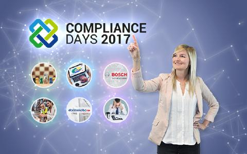 Compliance Days 2017 in Eisenach