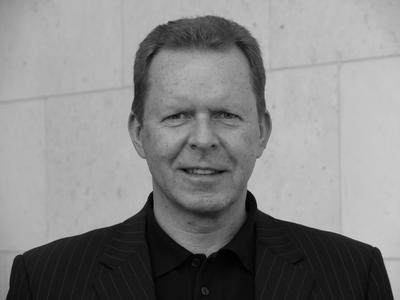 Roland Bracht, CEO MesserSoft