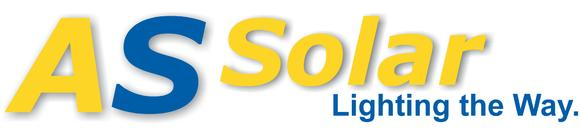 Logo AS Solar UK