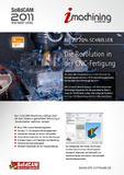 SolidCAM iMachining