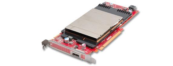 AMD FirePro™ V7800P Professional Graphics