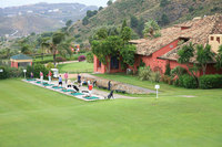 Los Arqueros Golf und Country Club in Marbella