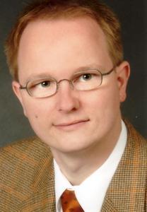 Robert Lauth - neuer Produktmanager bei der SCHEMA GmbH