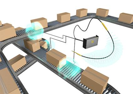 Ha-VIS RFID antenna adapts to every customer application