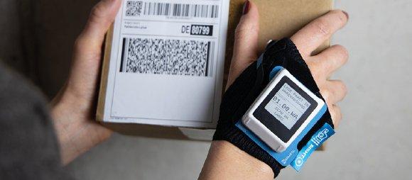 Nimmsta HS 50 - industrial wearable intensiviert Partnerschaft mit Advantech.