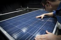 Photovoltaic Systems: TÜV Rheinland Presents Research into Safe Switching Operations