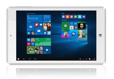 bluechip TRAVELline Tablet T8-E3