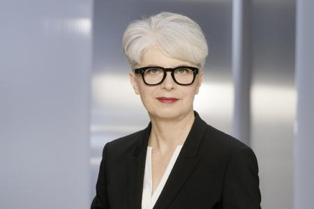On October 1, 2017, Renata Casaro will assume the position of Head of Investor Relations at the Schaeffler Group.