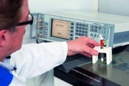 Solutions for high EMC requirements