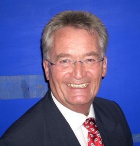 Prof. Günther H. Schust - Mitglied des SCOPAR-Beratergremiums