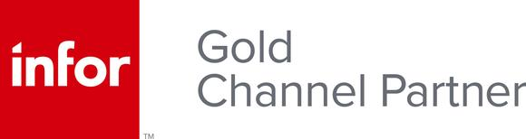 xax Infor Gold Partner