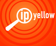 ip-yellow.de Logo