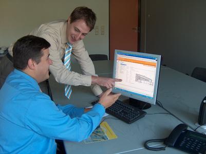 Eine der wichtigsten Aufgaben des Projektmanagers: Möglichst früh im Projektverlauf Verbündete zu suchen und zu motivieren. (Foto Nemetschek Bausoftware GmbH)