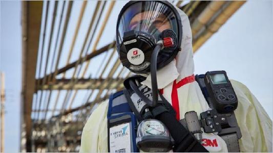 3M Presse Übernahme von Scott Safety: Durch die Übernahme von Scott Safety kann 3M sein wachstumsstarkes Kerngeschäft rund um Persönliche Schutzausrüstungen weiter ausbauen