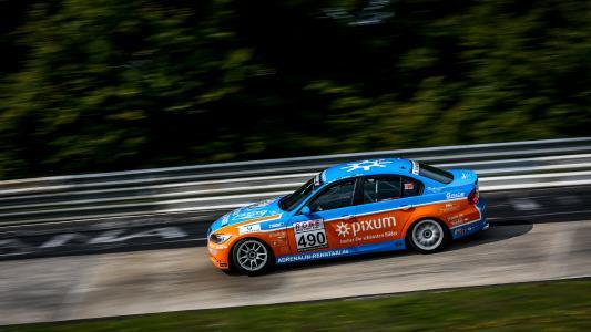 BMW M235i Racing, Pixum Team Adrenalin Motorsport