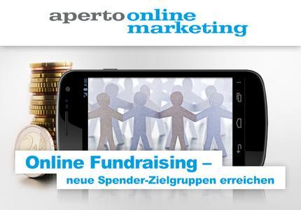 Webinar Online-Fundraising