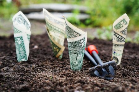 Geld wird durch Bank-Domains vor Zugriffen Dritter sicherer werden...