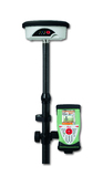 "Leica Geosystems announces Leica Viva NetRover ""Turn-on & Measure"" GNSS solution"
