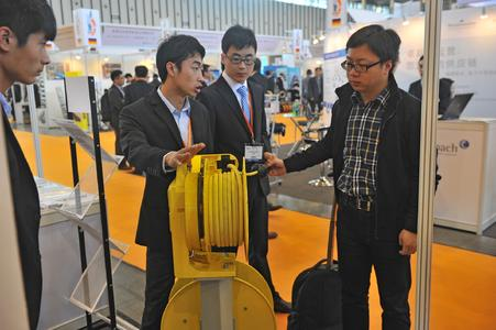 LogiMAT China Final Report