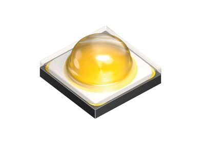 Osram LED: Longer lifetime at high temperatures
