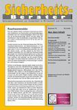 Titel Sicherheits-Berater: Gefahr Wärmedämmung mit Polystyrol