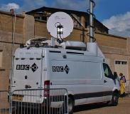 Newtec Dialog® to power BBC News