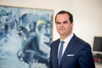 PDV-Beiratsvorsitzender und Geschäftsführer der Aheim-Gruppe Frank Henkelmann