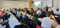 """mayato Vortrag im Rahmen des Masterstudiengangs """"Machine Learning  ̶  Menschen lernen Maschinelles Lernen"""""""