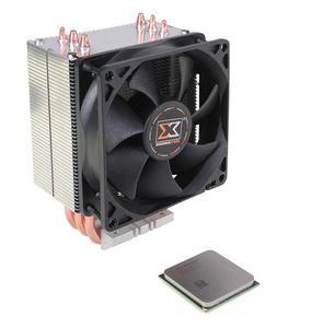 AMD Phenom II X2 555 BE 'Loki Edition'