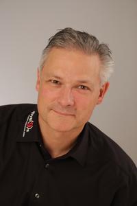 Jörg Simon, five(9)s Geschäftsführung
