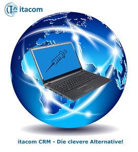 itacom CRM