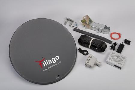 FILIAGO ASTRA Hardware Kit