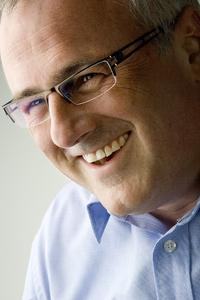 Heimo Korbmann, Geschäftsführer der atw:kommunikation GmbH