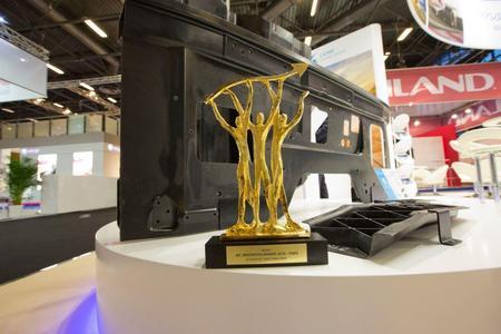 JEC Innovation Award 2016