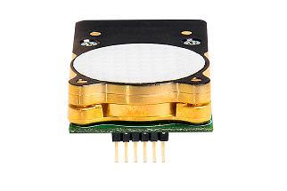 CozIR LP: Ultraschwachstrom-Kohlendioxidsensormodul für Hlk- und Iaq-Anwendungen