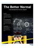 [PDF] The New Normal - digitales Workforce Management Beitrag