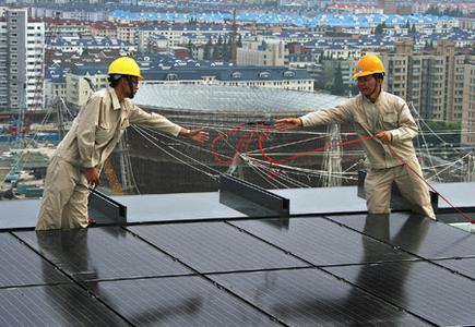 (Foto: www.solarpanels-china.com/Flickr.com)