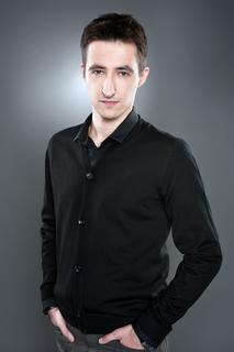 Peter Jawarowski, Design Director