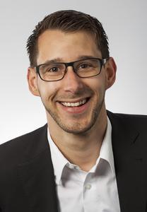 Torsten Noack unterstützt REDDOXX als Area Sales Manager