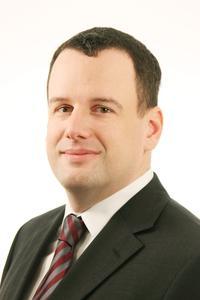 Daniel Holzinger, VP Converences Netviewer AG