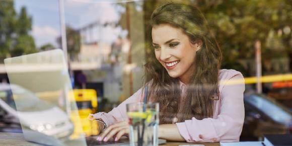 Digitalisierung gleich Wettbewerbsvorteil für das New Normal? Quelle Titelbild: AdobeStock / baranq.
