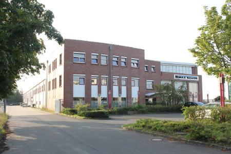 Max Schön GmbH, Niederlassung Rostock