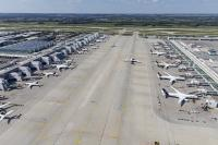 Siemens receives upgrade contract for Munich Airport, Terminal 2