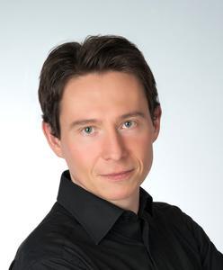 Udo Kürzdörfer, Produktmanager bei der noris network AG (Bildquelle: noris network)