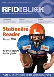 RFID-Reader-Report