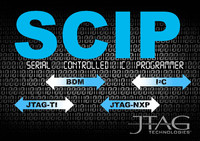 JTAG Technologies Introduces 'SCIP' for In-System Programming