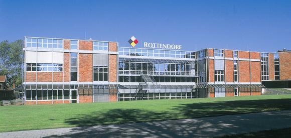 Rottendorf Pharma GmbH - Hauptsitz